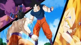 Dragon Ball Z : La Saga De Los Dioses - Introducción (2013-2014)