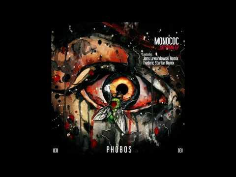 Monococ - Red Clouds (Jens Lewandowski Remix) [preview]