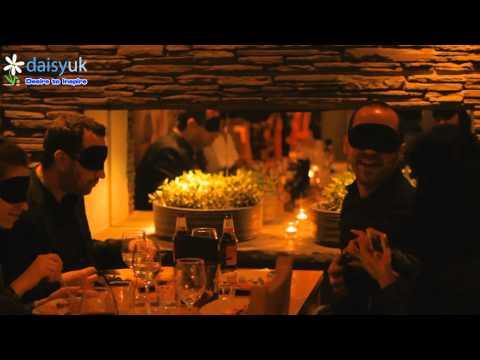 Daisy UK - Dinner in the Dark