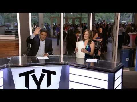 The Young Turks: 1 Billion Views Strong - Behind The Scenes