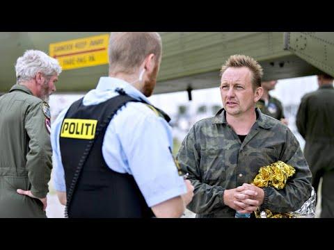 Lebenslange Haft: Höchststrafe für Peter Madsen
