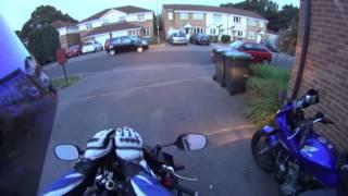 9. My New Motorcycle - 2004 Suzuki GSXR 600 | KSFmotors