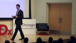 Video A Guide for Prioritizing Marketing Communications: Nick Scarpino at TEDxUofIChicago MP3, 3GP, MP4, WEBM, AVI, FLV September 2017