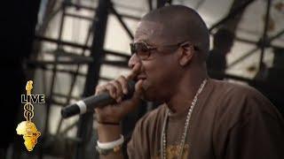 Video Linkin Park / Jay-Z - Numb / Encore (Live 8 2005) MP3, 3GP, MP4, WEBM, AVI, FLV Maret 2019
