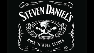 Video Steven Daniels Nebesky Pekelná Live Session