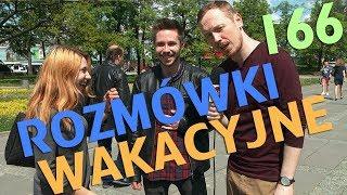 Skecz, kabaret = Antoni Syrek-Dąbrowski - Języki Obce i Matura To Bzdura