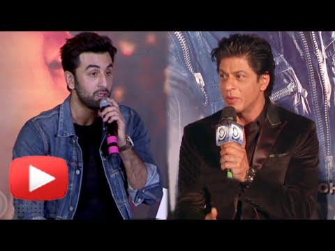 Shahrukh Khan Upset Over Nasty Comment By Ranbir K