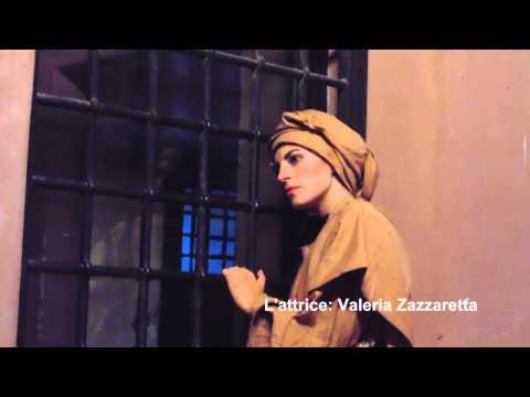 Beatrice Cenci: la notte prima di essere decapitata
