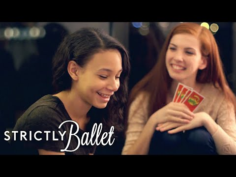 Moving Away from Home | Strictly Ballet - Season 1, Episode 2