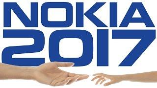 Khmer News - Nokia's 2017 Return