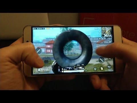 PUBG MOBILE ENGLISH Leeco Le Pro 3 Elite // Arcade Mode