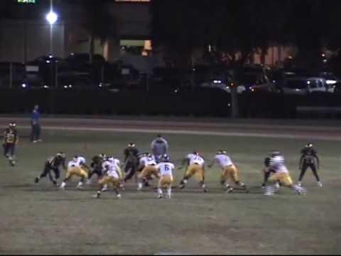 Joel Bitonio High School Highlights video.