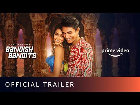 Bandish Bandits - Official Trailer   Anand Tiwari   Amazon Original    Aug 4