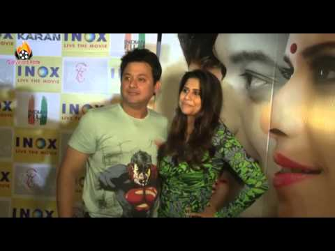 Video Tu Hi Re Marathi Movie - Trailer Launch - Swapnil Joshi - Sai Tamhankar - Tejaswini Pandit download in MP3, 3GP, MP4, WEBM, AVI, FLV January 2017