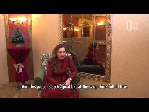 Зарина Абаева об опере Чайковского «Иоланта»