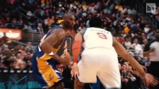 How will you remember Kobe Bryant? #20SeasonsOfGreatness by Bleacher Report