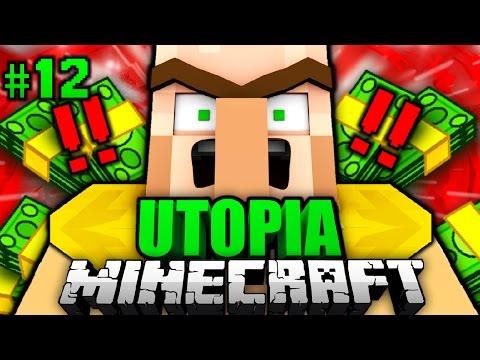 Download KOMM Mit MIR Minecraft Utopia DeutschHD Mp - Minecraft utopia spielen
