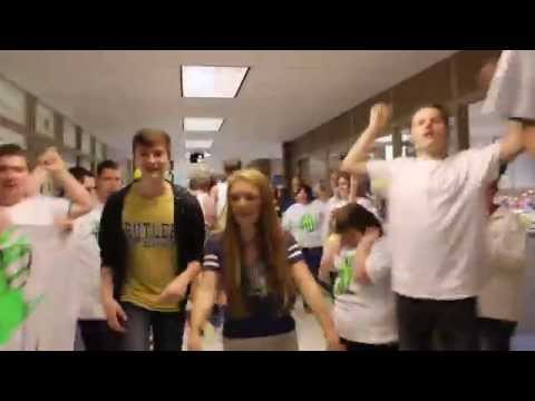 Senior - This is Butler Senior High School's 2014 Lip Dub video, featuring the song