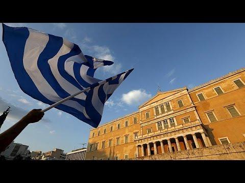 Σε έκτακτο Eurogroup η νέα πρόταση της Αθήνας