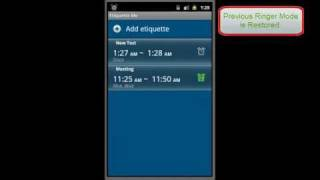 Silent Timer, Sleep Timer Lite YouTube video