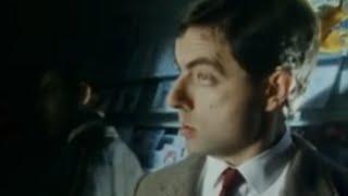 Mr. Bean -- Ready for His Date! - Zurecht gemacht für die Verabredung!