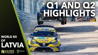 Neste Latvia RX 2019 // Q1 & Q2 Highlights