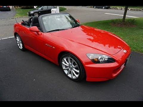 How to Find the Perfect HONDA S2000 - Step by Step Search Process & Tips