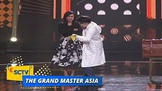 Download Video HEBOOHH! Jeki Yoo Masukkan Botol ke Dalam Perut   The Grand Master Asia Top 5 MP3 3GP MP4