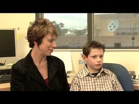 Cord blood transplant - how stem cells can assist in the treatment of cancer