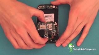 Separate screen I9000 - Видео обзоры, новинки техники, электроники и модных гаджетов.