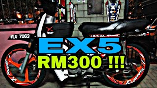 Download Lagu EX5 MODI RM300 MODAL AURMMM Mp3