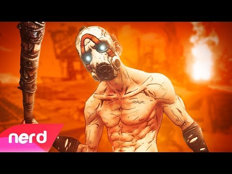 Borderlands 3 Song feat. Claptrap | Party At The Apocalypse