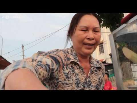 Đường hoa phượng dài nhất Việt Nam bị cắt tỉa trơ trụi