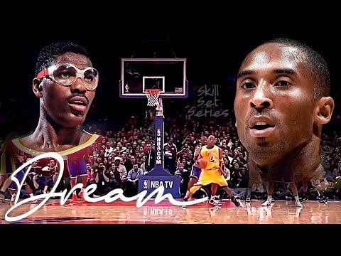 Kobe Bryant's Dream Shake - Post, 1 on 1 (Skill Set Series, Ep. 4)