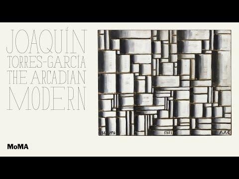 Joaquín Torres García: The Arcadian Modern