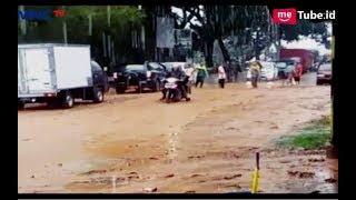Video Terjangan Banjir Lumpur Tutup Ruas Jalan Raya Cipatat, Bandung Barat - LIM 12/11 MP3, 3GP, MP4, WEBM, AVI, FLV November 2018