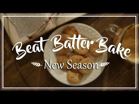 Beat Batter Bake – Season 2 | New Show On Rajshri Food | Starting From 9th November 2016