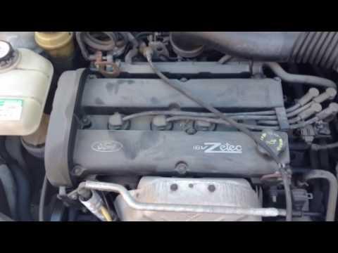 форд фокус 1 американец 2л двигатель автомат 8 клапанов