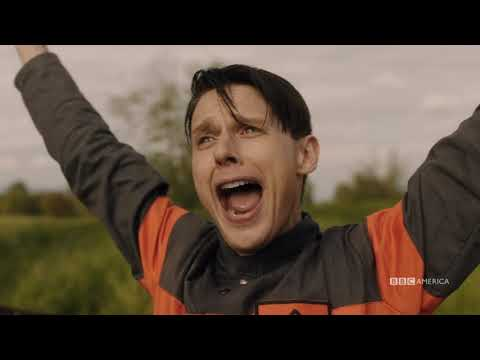 Dirk Gently's Holistic Detective Agency 2.02 (Preview)