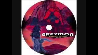 GREYMON - Ráj padlých andělů