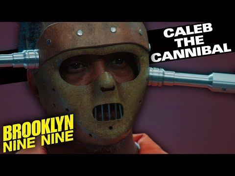 Best of Caleb the Cannibal  Brooklyn Nine-Nine