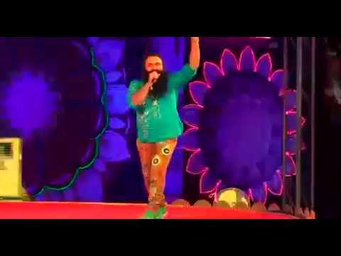 Video Rubru Night Highlights | Dera Chief | Saint Gurmeet Ram Rahim Singh Ji Insan download in MP3, 3GP, MP4, WEBM, AVI, FLV January 2017