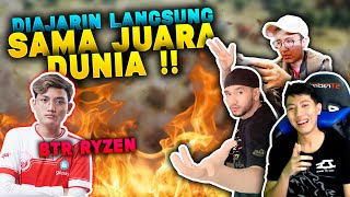 Video GILA MAIN NYA PANTESAN JADI TOP GLOBAL#1 - PUBG MOBILE INDONESIA MP3, 3GP, MP4, WEBM, AVI, FLV November 2018