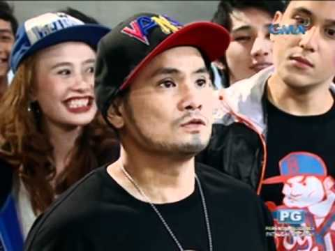Bubble Gang: Boy pick-up napasigaw!