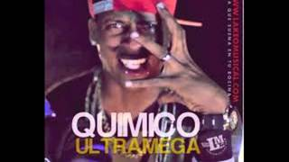 Quimico Ultramega   En La Calle Dembow Mix 2014 Prod LaNevula23