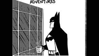 Batman Ordinary Adventures YouTube video