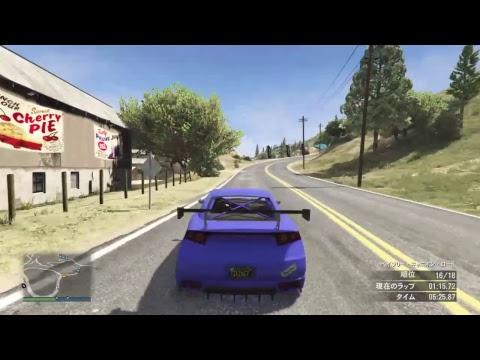 GTA5 SSC13