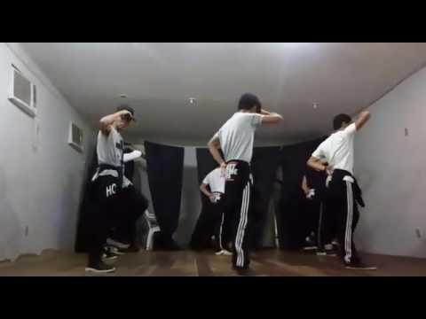 Street extreme boys