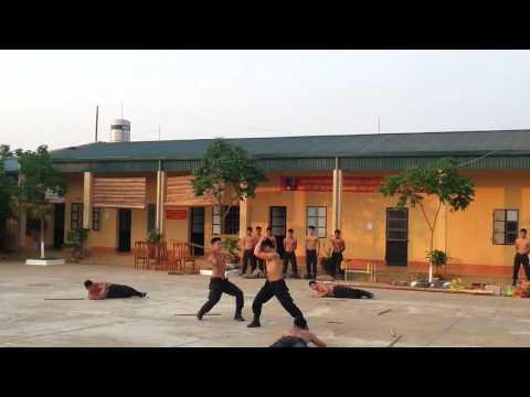 Khí công 01 D2-E24 (видео)