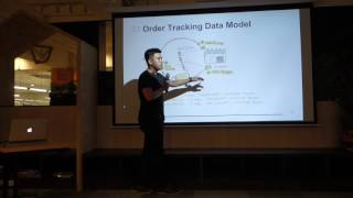 "Presenter: Gordon Tai Flink.tw Meetup Event (2016/07/19): ""Stream Processing with Apache Flink w/ Flink PMC Robert Metzger"""